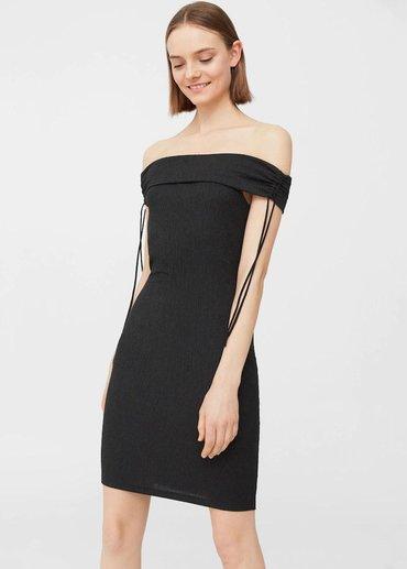 Платье Клубное Mango S