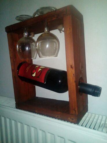Vinske police, razne Moguca izrada po vasoj zelji  Cene od 600 din
