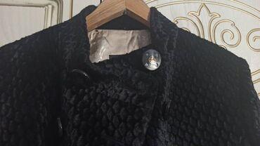 Срочно продается пальто новая теплая, размер можно на М и на L