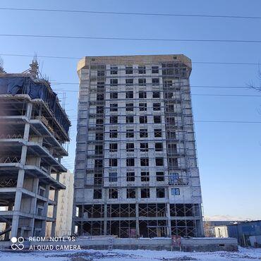 Продается квартира: Элитка, Асанбай, 3 комнаты, 94 кв. м