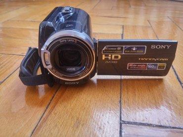 Продаю супер видео-камеру Sony! в Бишкек