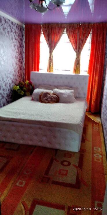 Сдается квартира: 3 комнаты, 45 кв. м, Бишкек