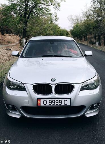 запчасти daewoo nubira в Кыргызстан: BMW 5 series 3 л. 2003 | 275200 км