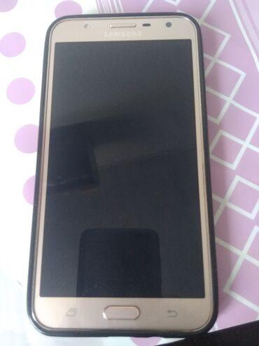 Б/у Samsung Galaxy J7 16 ГБ Золотой