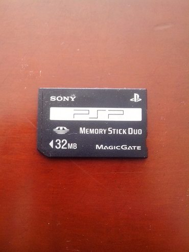 Sony Memory Stick Duo 32 MB σε North & East Suburbs