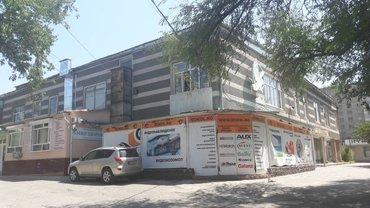 Продаётся нежилое помещение в 5 мкр Здание Барчын 2этажное. Продаётся в Бишкек