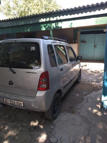 Suzuki - Кыргызстан: Suzuki 1.3 л. 2003