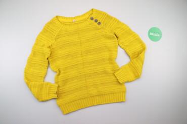 Жіночий светр з ґудзиками S. Oliver, p. XL    Довжина: 65 см Рукав: 69
