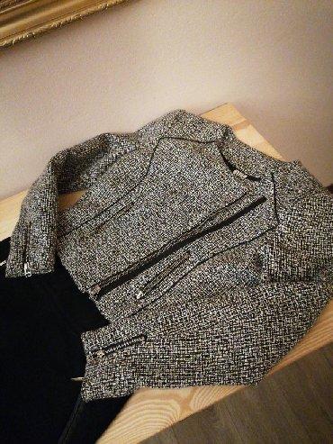 Moderna kratka bunda - Srbija: Kostimi Vero Moda M