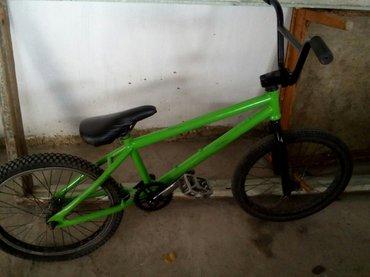 продаю бмх трюковой 9000фирмы glant bike пишите в ватсапп в Беловодское