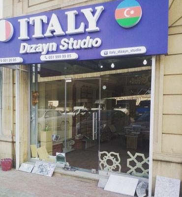 dizayn - Azərbaycan: Dizayn isleri 1 AZN