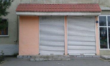 Kommersiya mülkiyyəti - Mingəçevir: Mingecevirin yaxsi yerinde kupcali obyekt satilir. Kurun qiragindadir