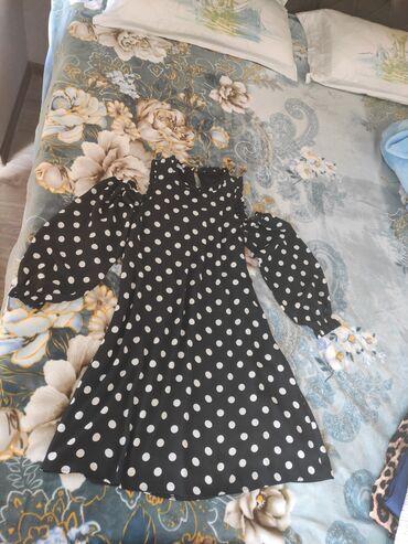 Очень красивое платье, 42-44 состояние отличное