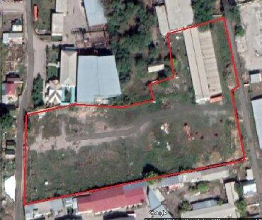 продается-коммерческая-недвижимость в Кыргызстан: Срочно продается!!!Производственная база с территорией в районе