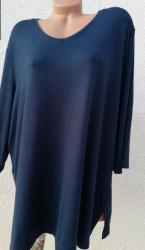 No secret b - Srbija: Mekana bluza tunika * NOVA*54/XXL *NO SECRET* (180)izabertite 3 stvari