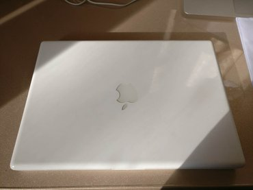Apple MacBook white (MB061LL/A) 13.3'', 2GHz, 500GB, 2GB RAM  в Душанбе