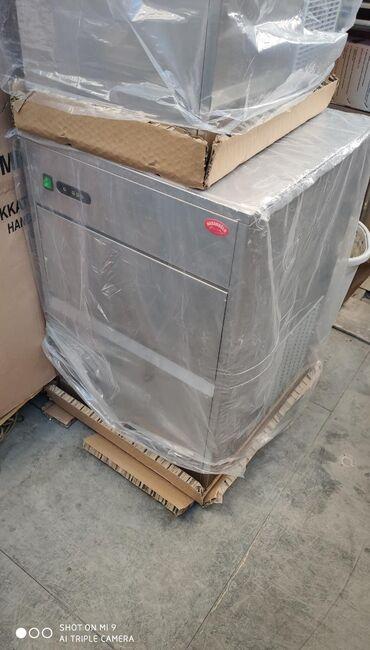 Kofe-aparati-satilir - Azərbaycan: Buz aparati buz aparatıHasanogluTürkiyə istehsalı1 il zemanet ile24