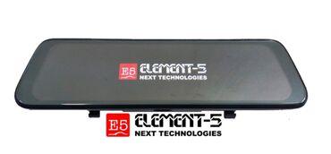 """Зеркало регистратор E5-T99Модель: E5-T99Зеркало с экраном 10"""""""