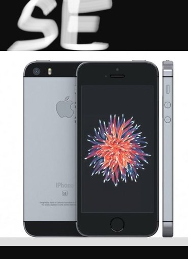 Меняю iphone se 16 gb на iphone 6  в Лебединовка