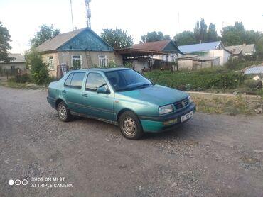 косметики в Кыргызстан: Volkswagen Vento 1.8 л. 1994 | 253625 км