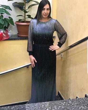 Вечернее платье класса Люкс в Кант