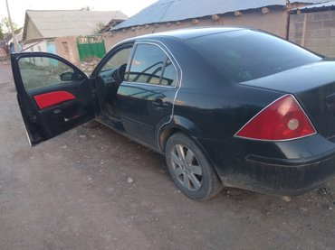 Ford Mondeo 2003 in Лебединовка