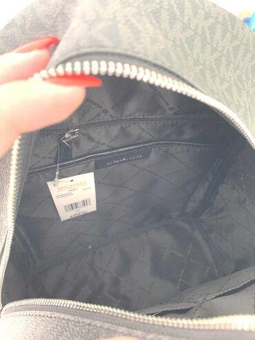рюкзак в Кыргызстан: Рюкзак Michael Kors, заказывала из Америки, новый, 100% оригинал !