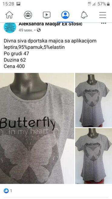 Majica pamucna xl - Srbija: Pamucna majica