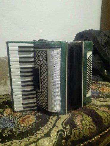 продаю аккордеон в Бишкек