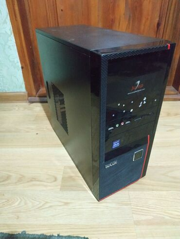 авторынок город ош в Кыргызстан: Продам комп отсутствует жесткий диск и оперативная память 775 сокет
