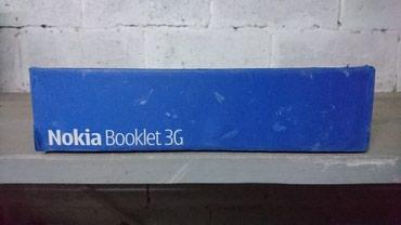 Коробка для Nokia 3G Booklet первого и в Бишкек