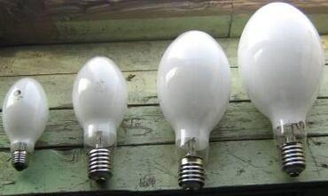 Декор для дома - Лебединовка: РАСПРОДАЖА!!! Лампы ДРЛ 125, 250, 400. Цена за 1шт