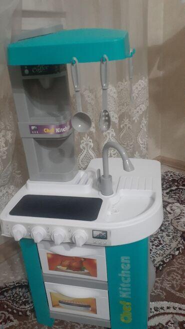 Плита вок купить - Кыргызстан: Продам почти новый на новый год купили с игрушками плита рабочий