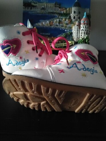 Продаю детские ботиночки кожаные внутри натуралка, размер 26