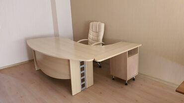ofis mebeli satilir в Азербайджан: Tam yeni kimi Ofis Mebeli satılır. Çox keyfiyyətli material. İstəsəniz