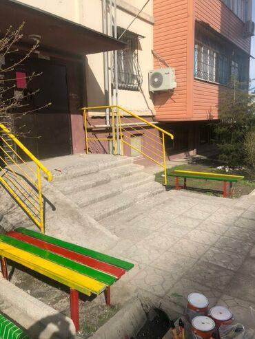 Сдается квартира: 1 комната, 10 кв. м, Бишкек
