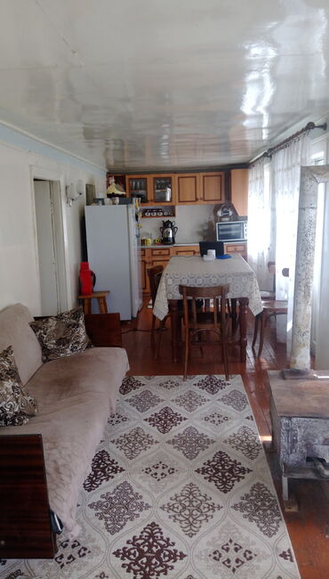 baxın yuzh magistral asanbai rayonunda böyük ev satıram - Azərbaycan: Satış Ev 850 kv. m, 5 otaqlı
