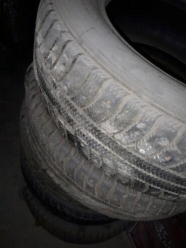 шины 195 65 r15 зима в Кыргызстан: 195.65.R15