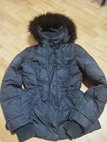 Prodajemmalo korišćenukao novu zimsku jaknu brenda City Rock - Smederevo
