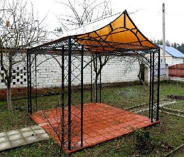 топчан из дерева в Кыргызстан: Делаем Топчаны беседки на заказ быстро качественно не дорого. Из