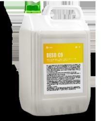 Дезинфицирующее средство, предназначено для гигиенической обработки ко
