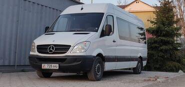 купить мотор мерседес 2 2 дизель в Кыргызстан: Mercedes-Benz Sprinter 2.2 л. 2007