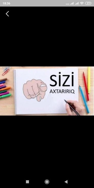 Bakı şəhərində Reklam işləri üzrə mütəxəssis