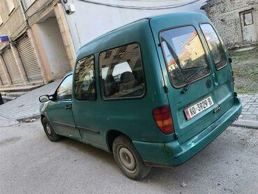 10 ads for count | VOLKSWAGEN: Volkswagen Caddy 1.4 l. 1996 | 240000 km