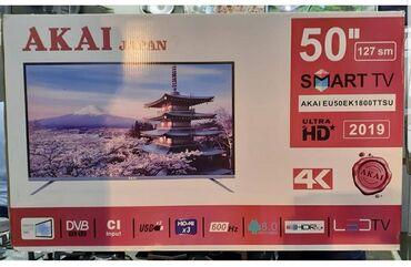 aka - Azərbaycan: ‼Akaı-tv-123 ekran‼ Qiymət : 670 azn. Smart. 4 k. Təzə və