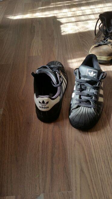 Adidas otginal patika kozna bez ostecenja broj 40
