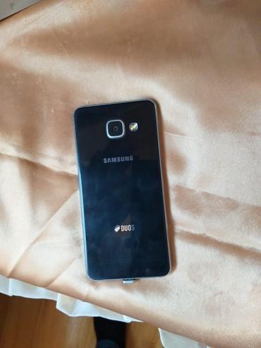 Samsung galaxy a3 un qiymeti - Azərbaycan: İşlənmiş Samsung Galaxy A3 2016 qara