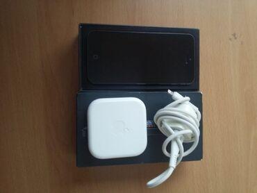 Apple Iphone - Azərbaycan: İşlənmiş iPhone 5 16 GB Boz (Space Gray)