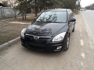 Hyundai i30 2008 в Лебединовка