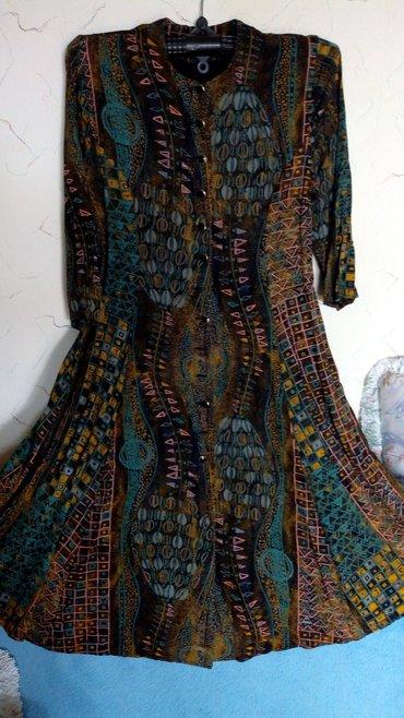 Haljina nova,pamucna..obim grudi..98cm..duz..112cm. - Kraljevo
